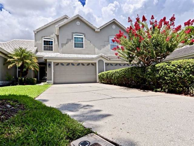 13604 Eagles Walk Drive, Clearwater, FL 33762 (MLS #W7814527) :: The Edge Group at Keller Williams