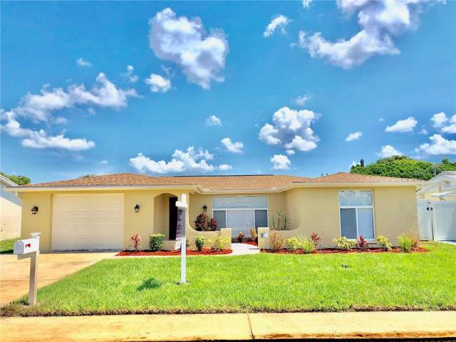 7215 Castanea Drive, Port Richey, FL 34668 (MLS #W7814528) :: The Edge Group at Keller Williams
