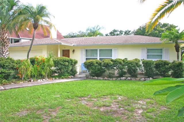 3333 Pineview Drive, Holiday, FL 34691 (MLS #W7814529) :: The Edge Group at Keller Williams