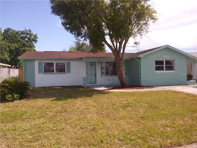 3028 Huntington Road, Holiday, FL 34691 (MLS #W7814532) :: Griffin Group