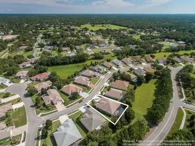 11694 New Britain Drive, Spring Hill, FL 34609 (MLS #W7814545) :: Team TLC | Mihara & Associates