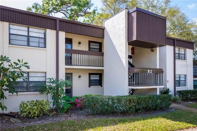 2400 Winding Creek Boulevard 2-103, Clearwater, FL 33761 (MLS #W7814548) :: White Sands Realty Group