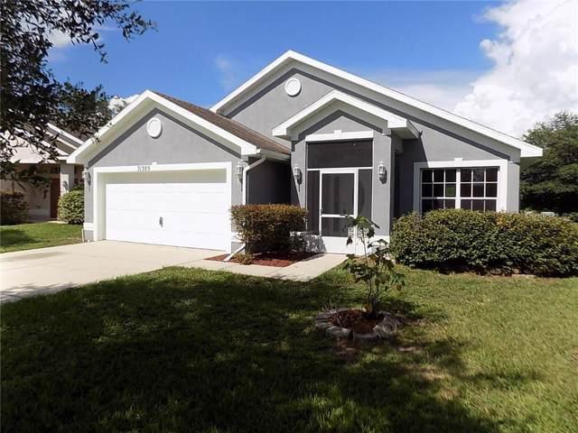 31389 Satinleaf Run, Brooksville, FL 34602 (MLS #W7814564) :: EXIT King Realty