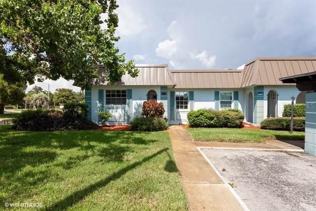 4408 Summersun Drive A, New Port Richey, FL 34652 (MLS #W7814567) :: The Figueroa Team