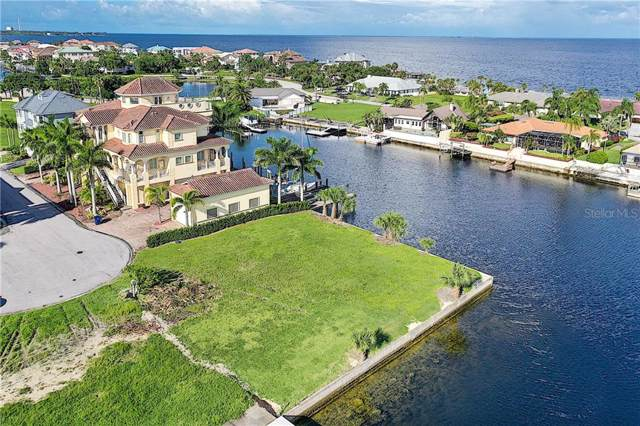 Captains Court, New Port Richey, FL 34652 (MLS #W7814640) :: The Duncan Duo Team