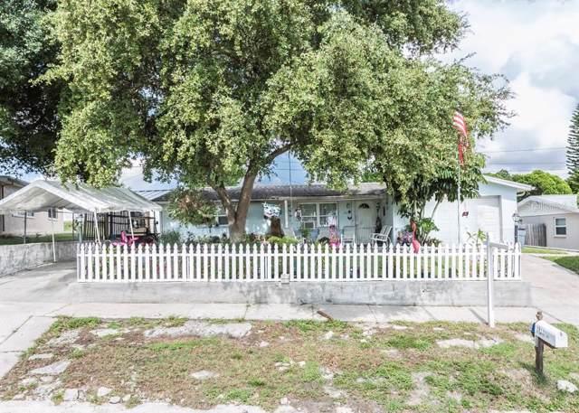 1511 Plum Tree Road, Holiday, FL 34690 (MLS #W7814657) :: Bridge Realty Group