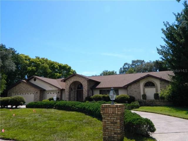 5017 Cumberland Lane, Spring Hill, FL 34607 (MLS #W7814687) :: The Duncan Duo Team