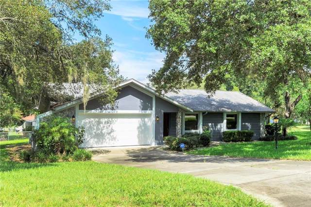 7112 N Croton Point, Hernando, FL 34442 (MLS #W7814704) :: Premium Properties Real Estate Services