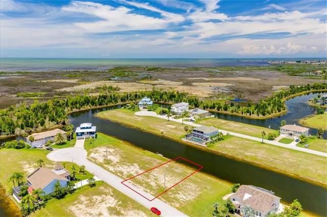 3375 Jewfish Drive, Hernando Beach, FL 34607 (MLS #W7814728) :: Dalton Wade Real Estate Group