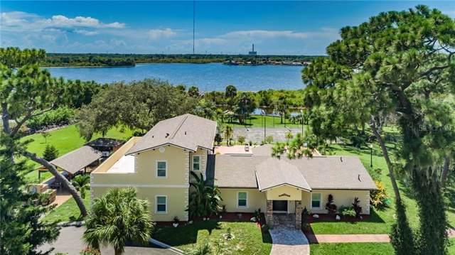 4004 Bonita Road, Holiday, FL 34691 (MLS #W7814764) :: Griffin Group