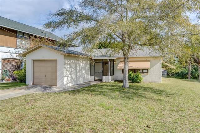 3396 Holly Springs Drive, Hernando Beach, FL 34607 (MLS #W7814843) :: Dalton Wade Real Estate Group