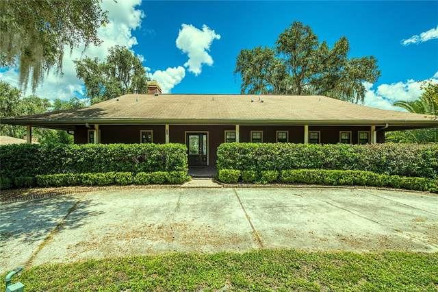 8631 E Greenock Drive, Inverness, FL 34450 (MLS #W7814897) :: Cartwright Realty