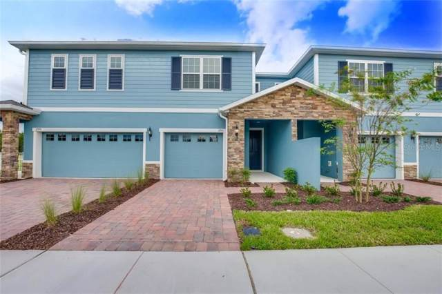 2784 Pleasant Cypress Circle, Kissimmee, FL 34741 (MLS #W7814914) :: Team Borham at Keller Williams Realty
