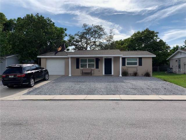 9611 Gray Fox Lane, Port Richey, FL 34668 (MLS #W7814959) :: The Brenda Wade Team