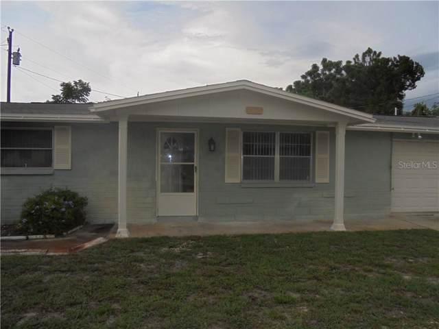7305 Princeton Drive, Hudson, FL 34667 (MLS #W7814969) :: White Sands Realty Group
