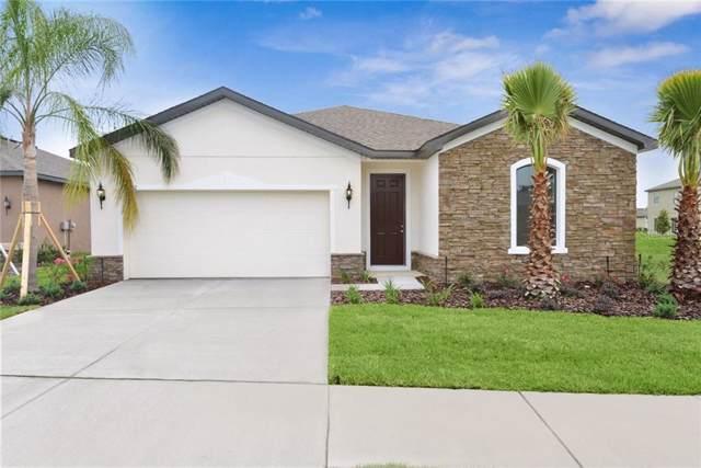 3876 Hanworth Loop, Sanford, FL 32773 (MLS #W7814975) :: Cartwright Realty