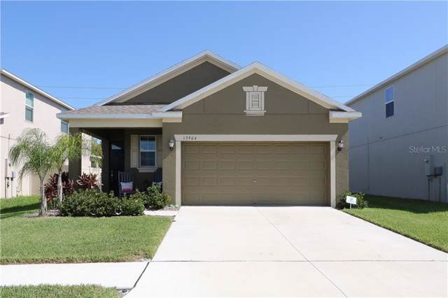 13904 Reindeer Circle, Hudson, FL 34669 (MLS #W7814977) :: Ideal Florida Real Estate