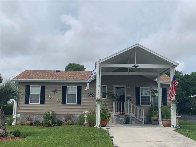 9690 Scepter Avenue, Brooksville, FL 34613 (MLS #W7815006) :: Premier Home Experts