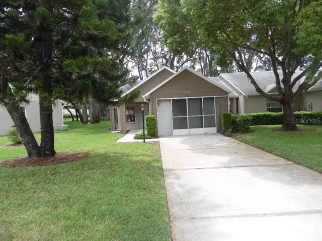 4849 Lynchburg Court #75, New Port Richey, FL 34655 (MLS #W7815023) :: Armel Real Estate