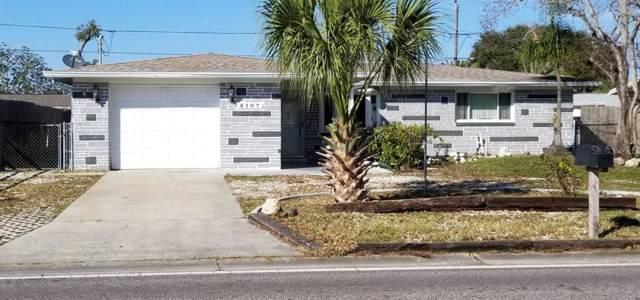 4107 Darlington Road, Holiday, FL 34691 (MLS #W7815031) :: Bridge Realty Group