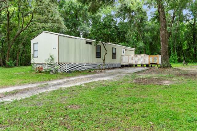 8975 S Hammock Avenue #1, Inverness, FL 34452 (MLS #W7815032) :: Cartwright Realty