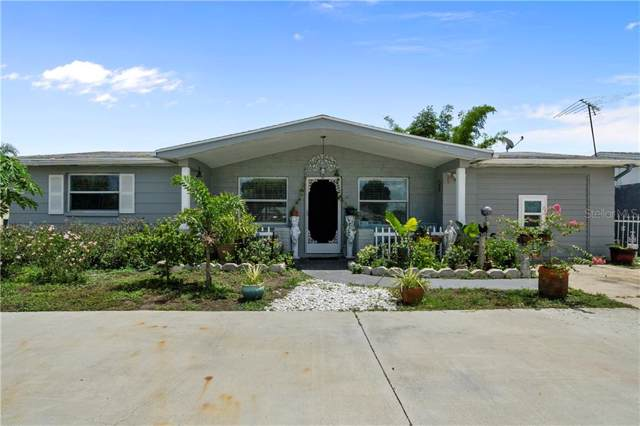 1312 Normandy Boulevard, Holiday, FL 34691 (MLS #W7815041) :: Team Bohannon Keller Williams, Tampa Properties