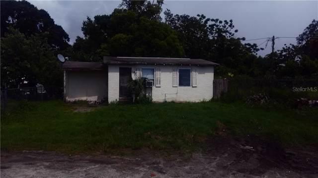 10038 Nimrod Avenue, Port Richey, FL 34668 (MLS #W7815045) :: Lockhart & Walseth Team, Realtors