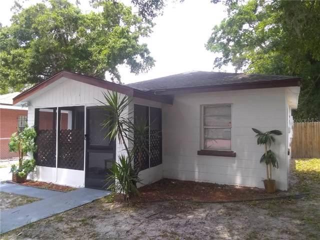 2412 E Palifox Street, Tampa, FL 33610 (MLS #W7815050) :: Lock & Key Realty
