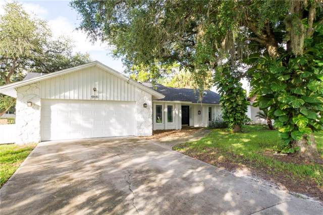 4368 Marine Parkway, New Port Richey, FL 34652 (MLS #W7815080) :: The Brenda Wade Team