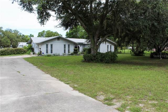 14027 Angle Road, Hudson, FL 34669 (MLS #W7815116) :: Cartwright Realty