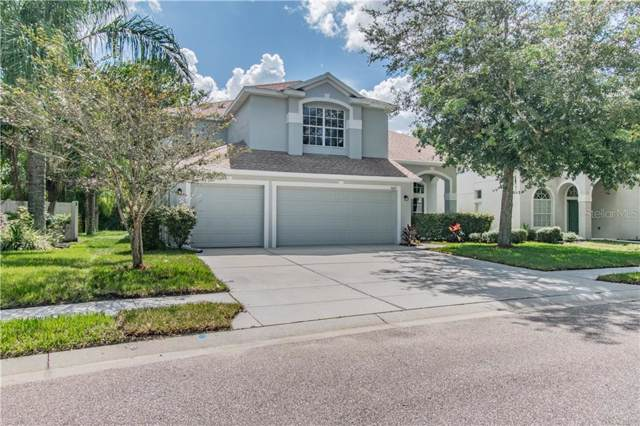 11042 Oyster Bay Circle, New Port Richey, FL 34654 (MLS #W7815127) :: The Duncan Duo Team