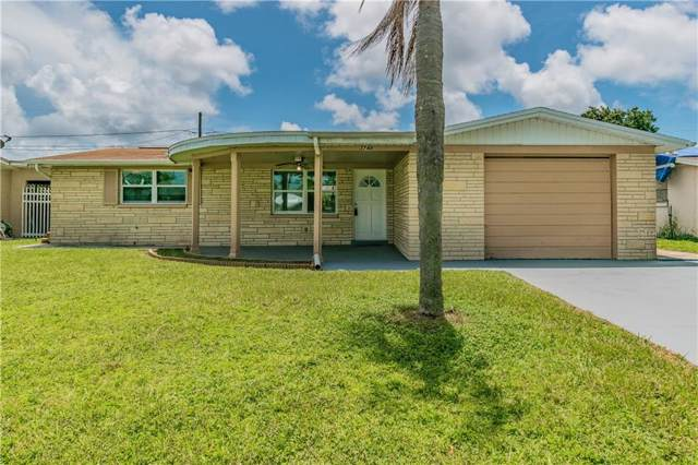 3748 Cherrywood Drive, Holiday, FL 34691 (MLS #W7815136) :: Team Bohannon Keller Williams, Tampa Properties