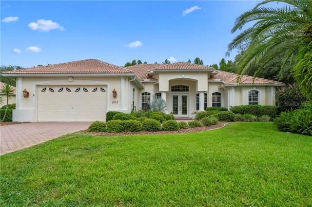 9123 Alexandria Drive, Weeki Wachee, FL 34613 (MLS #W7815146) :: Florida Real Estate Sellers at Keller Williams Realty
