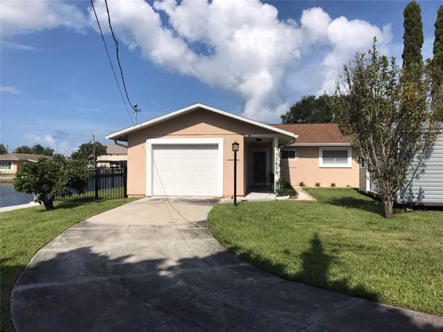 13839 Sommers Avenue, Hudson, FL 34667 (MLS #W7815165) :: Cartwright Realty