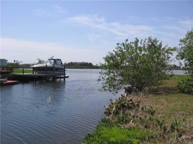 0 Jennita Drive, Hudson, FL 34667 (MLS #W7815193) :: McConnell and Associates