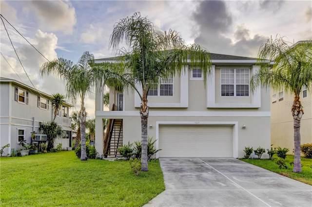 3221 Sea Grape Drive, Hernando Beach, FL 34607 (MLS #W7815197) :: Dalton Wade Real Estate Group