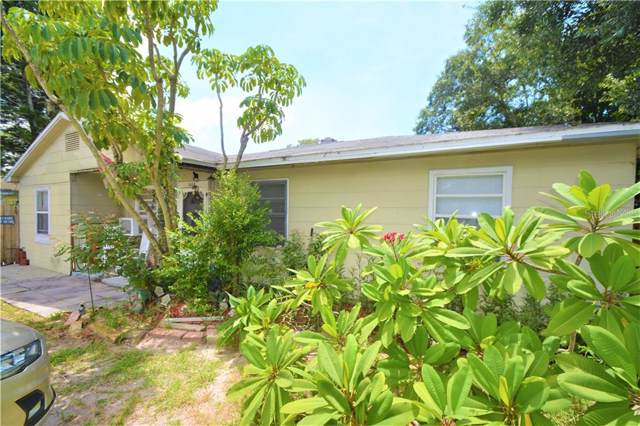 1468 Young Avenue, Clearwater, FL 33756 (MLS #W7815223) :: The Duncan Duo Team