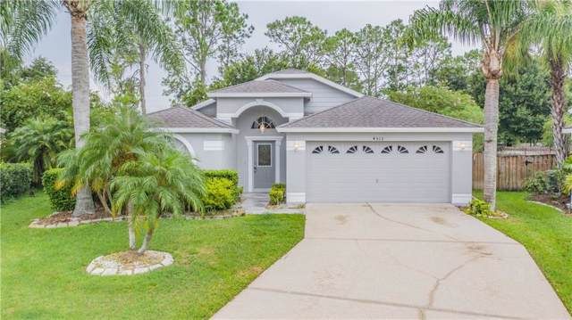 4513 Clarkwood Court, Land O Lakes, FL 34639 (MLS #W7815266) :: GO Realty