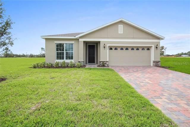 1012 Glazebrook Loop, Orange City, FL 32763 (MLS #W7815282) :: Delgado Home Team at Keller Williams