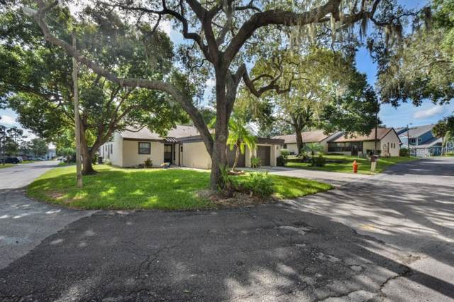 2803 Oak Circle, Tarpon Springs, FL 34689 (MLS #W7815305) :: Cartwright Realty