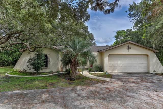 7310 Glen Cove Road, Weeki Wachee, FL 34613 (MLS #W7815312) :: Charles Rutenberg Realty