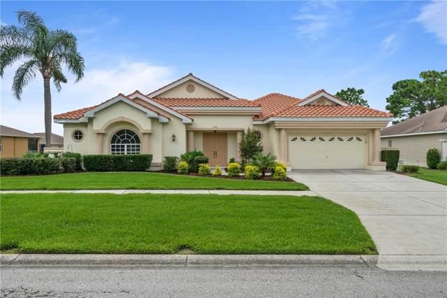 3475 St Ives Boulevard, Spring Hill, FL 34609 (MLS #W7815340) :: Ideal Florida Real Estate