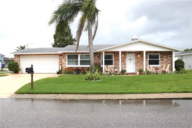 3608 Eisenhower Drive, Holiday, FL 34691 (MLS #W7815350) :: The Light Team