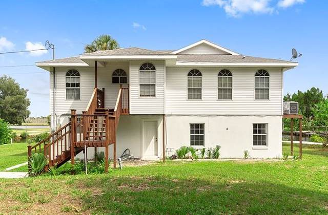 14240 W Shorecliff Court, Crystal River, FL 34429 (MLS #W7815357) :: Dalton Wade Real Estate Group