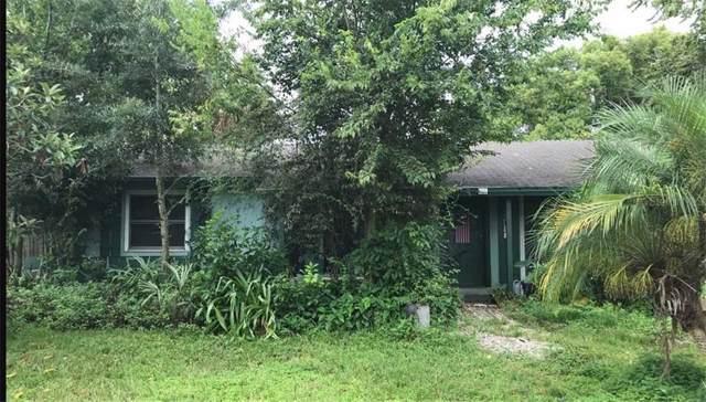 Address Not Published, Tampa, FL 33615 (MLS #W7815368) :: Team Bohannon Keller Williams, Tampa Properties