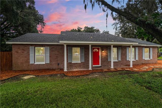 3511 Lithia Pinecrest Road, Valrico, FL 33596 (MLS #W7815381) :: Cartwright Realty
