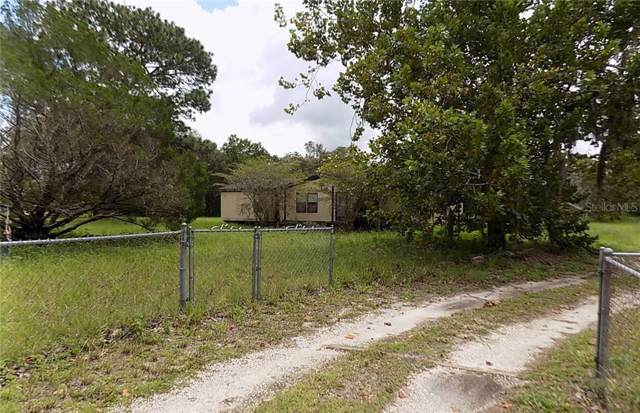 17926 Nicks Drive, Spring Hill, FL 34610 (MLS #W7815397) :: Cartwright Realty