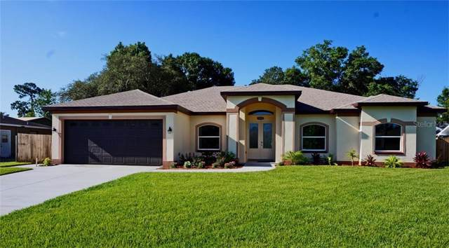 5510 Abagail Drive, Spring Hill, FL 34608 (MLS #W7815405) :: The Brenda Wade Team