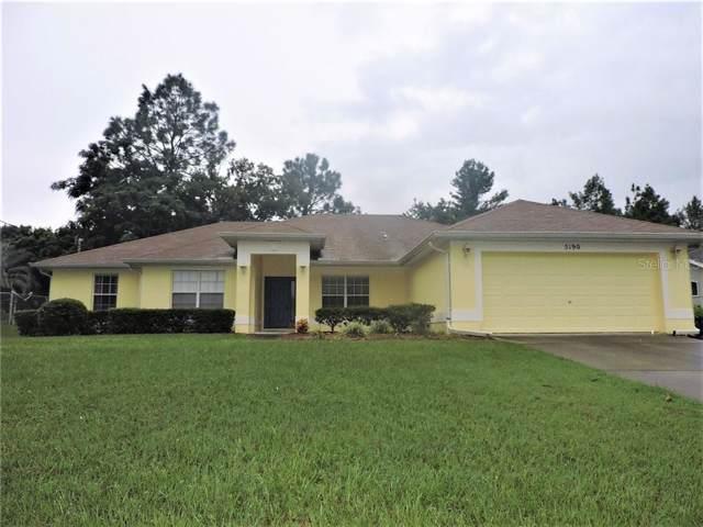 5190 Deerfield Avenue, Spring Hill, FL 34608 (MLS #W7815409) :: Griffin Group