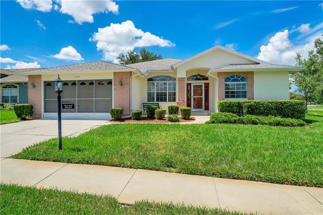 11340 Alden Court, Hudson, FL 34667 (MLS #W7815411) :: Burwell Real Estate
